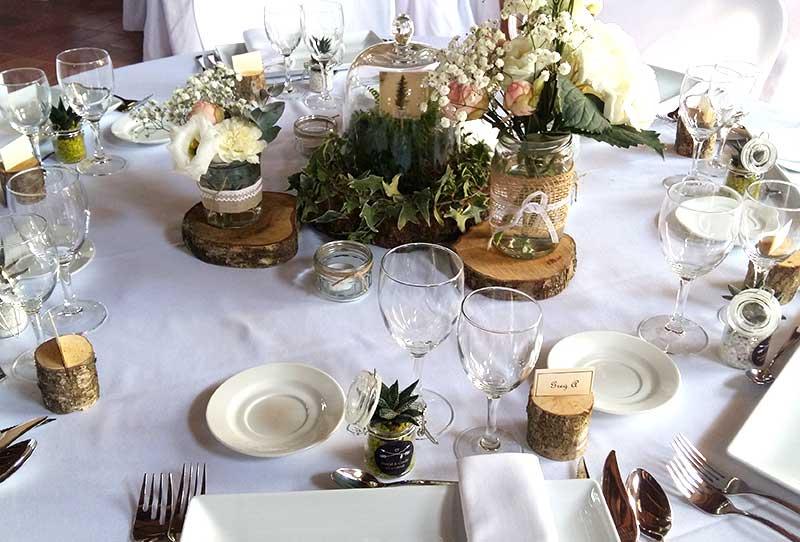 Idée décoration table 2